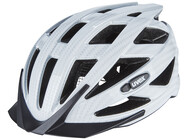 UVEX i-vo c Helm white carbon look